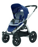 Maxi-Cosi Mura 4 - Kinderwagen - Dress Blue