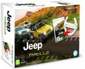 Jeep Thrills + Racestuur (bundel) Wii