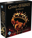 Game of Thrones Cardgame Intrigue
