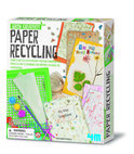 4M Green Creativity - Papier Recycleren