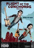 Flight Of The Conchords - Seizoen 2