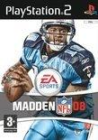 Madden NFL - 2008