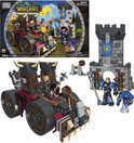 Mega bloks World of warcraft demolisher attack (91026)