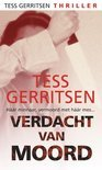 Verdacht van moord (ebook)