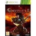 Divinity 2, The Dragon Knight Saga  Xbox 360