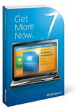 Windows 7 Home Premium To Pro 7 Anytime Upgrade UK DVD