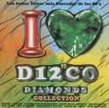 I Love Disco Diamonds 23