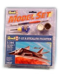 Revell Bouwdoos Ms F1147 Stealth