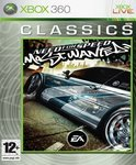 Need For Speed: Most Wanted - Classic Edition