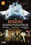 Philippe Jaroussky - Artaserse