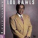 The Legendary Lou Rawls