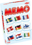 Memo+ Flags (multi) - Kinderspel