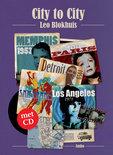 City to City met CD