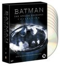 Batman Collection (8DVD)(Special Editions)