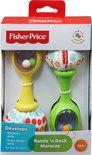 Fisher-Price Rammelaar Maracas