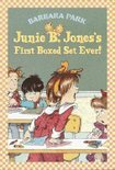 Junie B. Jones&#39;s First Boxed Set Ever!
