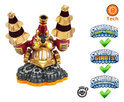 Skylanders Giants Drill Sergeant Wii + PS3 + Xbox360 + 3DS + Wii U + PS4