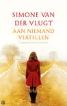 Aan niemand vertellen (ebook)