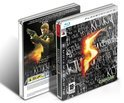 Resident Evil 5: Steelbook Limited Edition