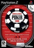 World Series of Poker 2008: Battle for the Bracelets