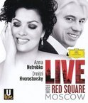 Anna Netrebko - Red Square 2009