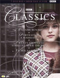 BBC Classics Collection 4