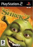 Shrek 2 - The Game