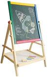 Schoolbord & Whitebord Hout