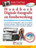 Handboek Digitale fotografie en fotobewerking + CD-ROM