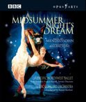 F. Mendelssohn-Batholdy - Midsummer Night's..