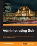 Administrating Solr