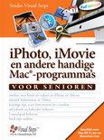 iPhoto iMovie en andere handige Mac programmas voor senioren