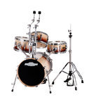 XDrum Classic Cantabile Session Jungle Kit (Tobacco Fade)