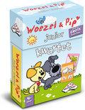 Kwartet Woezel & Pip - Junior - Kaartspel