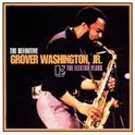 Grover Jr. Washington - The Definitive Elektra Years