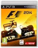 Formula 1 (F1 2014)  PS3