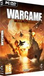 Wargame, Red Dragon  (DVD-Rom)
