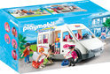 Playmobil Hotelbus - 5267