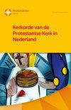 Kerkorde van de Protestantse Kerk in Nederland