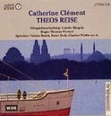 Theos Reise. Audiobook. 4 CDs