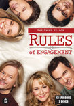 Rules Of Engagement - Seizoen 3