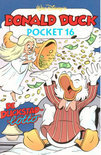 Donald Duck Pocket / 016 De Duckstad lotto