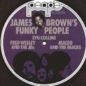 James Brown Funky People