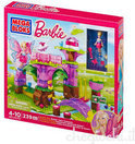 Barbie Fairy Treehouse