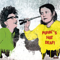Punk's Not Deaf (we..