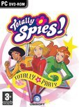 Totally Spies: Totally Party