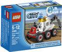 LEGO City Maanbuggy - 3365