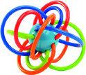 Bright Starts - Rhino Toys Oball - Flexibele Ringen