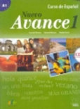 Nuevo Avance 1 Student Book + CD A1