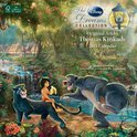 Thomas Kinkade Disney Dreams 2015 Wall